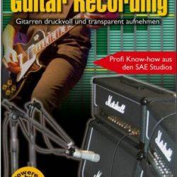 DVD Guitar Recording