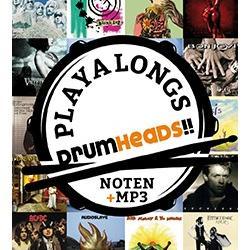 DrumHeads Playalongs