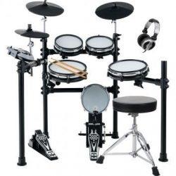 E-Drum Set