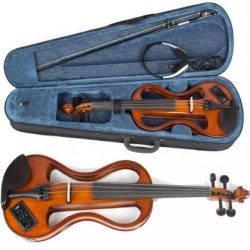 Elektrische Geige