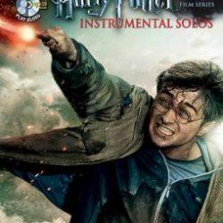 Harry Potter Instrumental Solos für Streicher