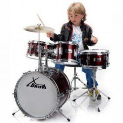 Junior Kinder Schlagzeug