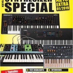Keys Synthesizer Special