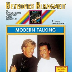 Modern Talking neue Arrangements