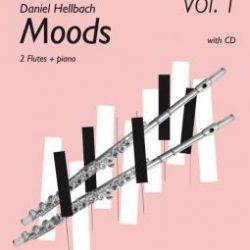 Moods Noten mit CD