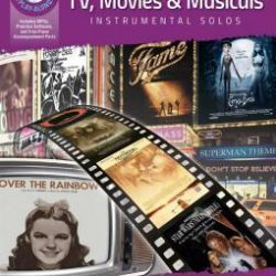 Top Hits TV Movies Musicals