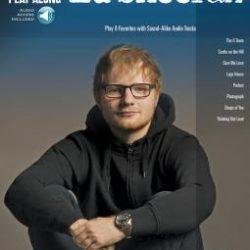 Violin Play-Along Ed Sheeran