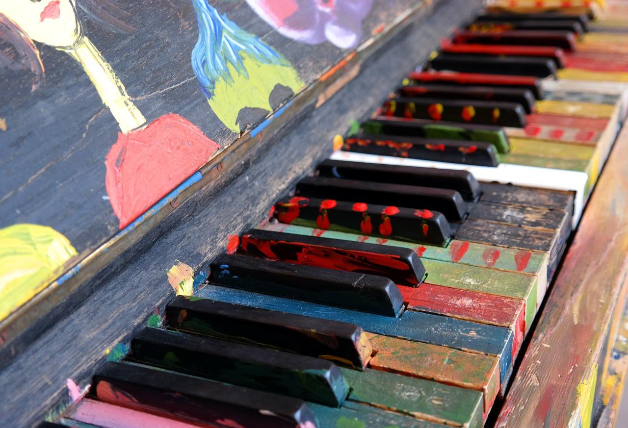klavier ☆ musikcc